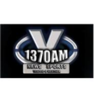 Logo of radio station WVIE V1370
