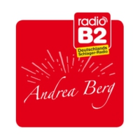 Logo de la radio radio B2 Andrea Berg