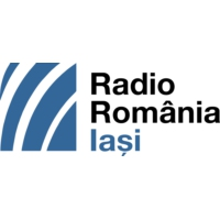 Logo of radio station Radio Iași