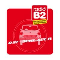 Logo de la radio radio B2 Weihnachten