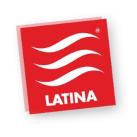 Logo de la radio Vibration Latina