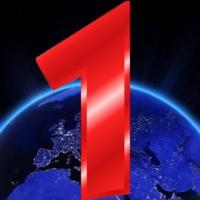 Logo de la radio Euro1 Radio