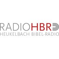 Logo of radio station RadioHBR