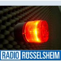 Logo of radio station Radio Russelsheim