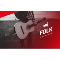 Logo de la radio Energy - Folk