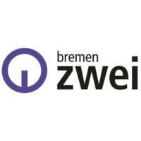 Logo of radio station Bremen Zwei