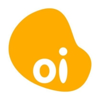 Logo of radio station Oi FM