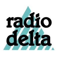 Logo of radio station Radio Delta (83)
