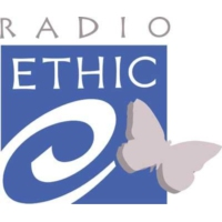Logo of radio station Radio Ethic