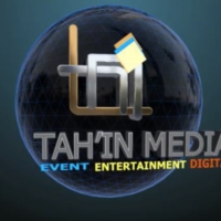 Logo de la radio Tah'In Media