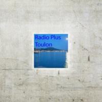 Logo of radio station Radio Plus Toulon