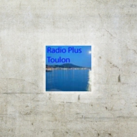 Logo of radio station Radio Plus Toulon