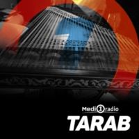 Logo of radio station Medi1radio - Tarab