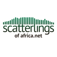 Logo de la radio Scatterlings of Africa