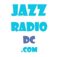 Logo of radio station Jazz Radio DC