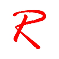 Logo of radio station Radio R'