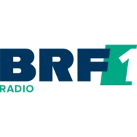 Logo of radio station BRF 1