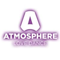 Logo of radio station Atmosphere Radio
