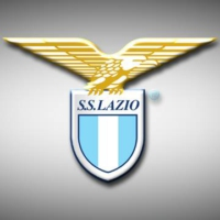Logo of radio station S.S. Lazio