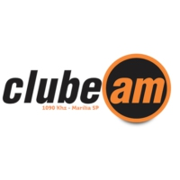 Logo of radio station Radio Clube Marilia