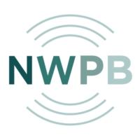 Logo of radio station NWPB Classical