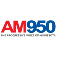 Logo of radio station AM950 KTNF