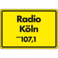 Logo of radio station Radio Köln