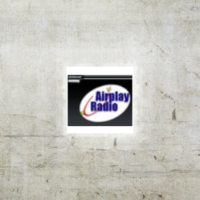 Logo of radio station Airplay Radio