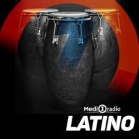 Logo of radio station Medi1radio - Latino