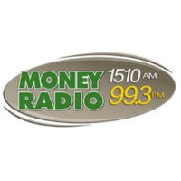 Logo of radio station KFNN Money Radio 1510
