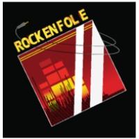 Logo of radio station Rockenfolie, la Webradio
