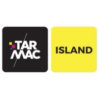 Logo of radio station Tarmac Island