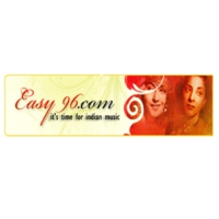 Logo de la radio Easy96