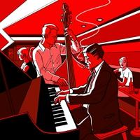 Logo de la radio JAZZRADIO.com - Piano Trios