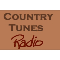 Logo of radio station Country Tunes Radio