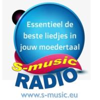 Logo de la radio s-music