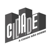 Logo of radio station Cidade FM