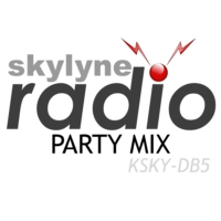 Logo de la radio Skylyne Radio Party Mix