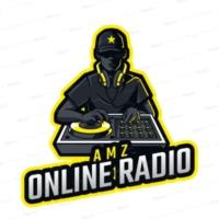 Logo of radio station A.M.Z RADIO