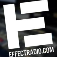 Logo de la radio KEFX Effect Radio