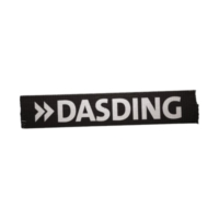 Logo de la radio DASDING - Black Affairs