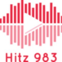 Logo of radio station Hitz 983