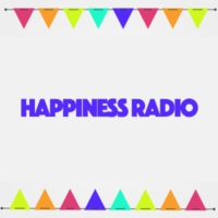 Logo of radio station Happinessradio