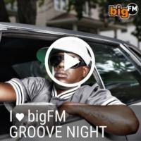 Logo of radio station bigFM Groove Night