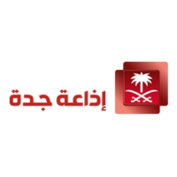 Logo of radio station Jeddah