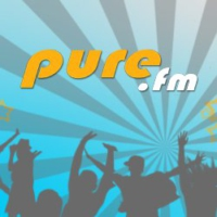 Logo of radio station Pure FM Progressive