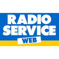 Logo of radio station Radio Service