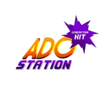 Logo of radio station Ado Station