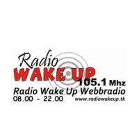 Logo of radio station Radio Wake Up