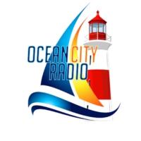 Logo de la radio Ocean City Radio